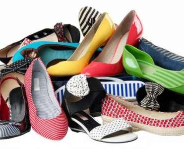 Много обуви – это хорошо или плохо?